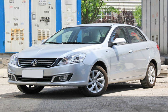 انتشار اطلاعات دانگ فنگ S30 محصول جدید ایران خودرو