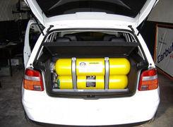 هزینه گازسوز کردن خودرو چقدر است؟ (جزئیات)