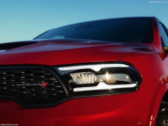 خودروهای دوج در صورت سرقت، آرام حرکت می کنند!