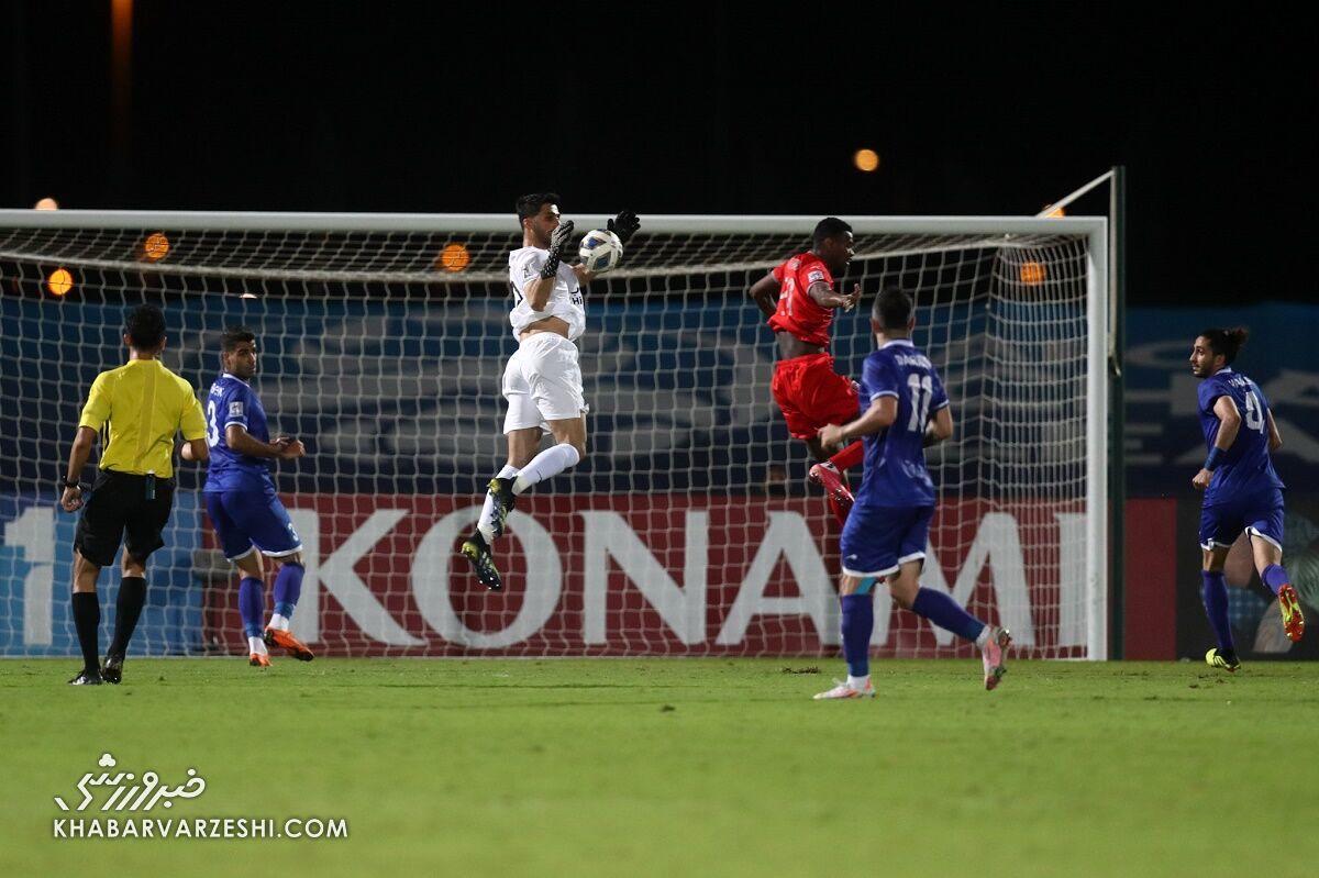 آقای مجیدی! تیمت فقط در عربستان خوب بود؟/ عراقیها نبودند استقلال حذف شده بود/ استقلال چندبار از یک سوراخ گزیده میشود؟
