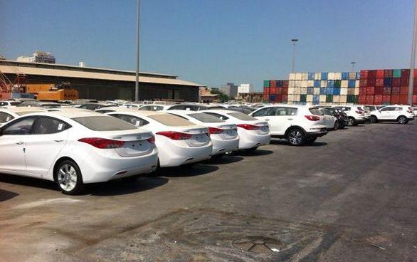 سازمان بازرسی به ماجرای خودروهای مانده در گمرک ورود کرد