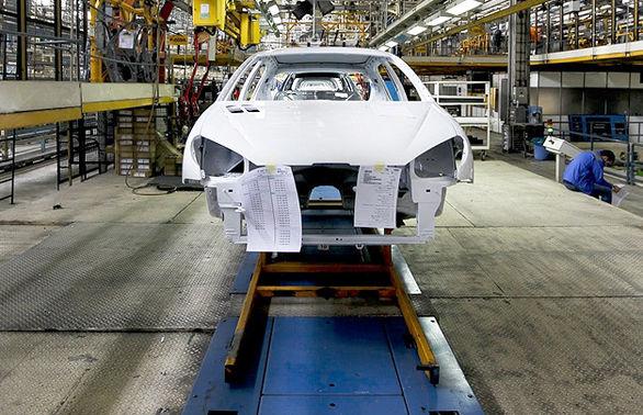 چند دستگاه خودروی ناقص هنوز وجود دارد؟