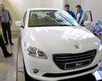 افزایش ناگهانی قیمت خودرو پژو 301 در بازار