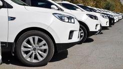 قیمت خودروهای پرطرفدار چینی در بازار + جدول