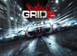 بازی ماشینی Grid 2 رایگان شد + لینک دانلود