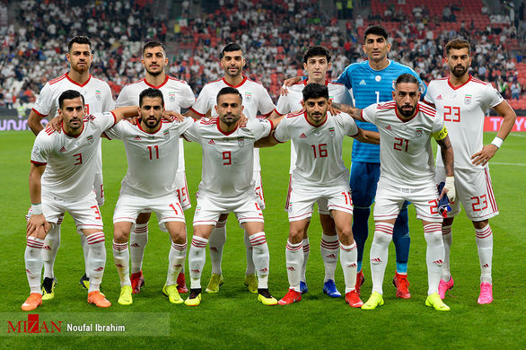 قیمت بلیت بازی ایران و عراق نجومی شد!