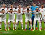 اوضاع تیم ملی ایران در رنکینگ فیفا وخیم شد