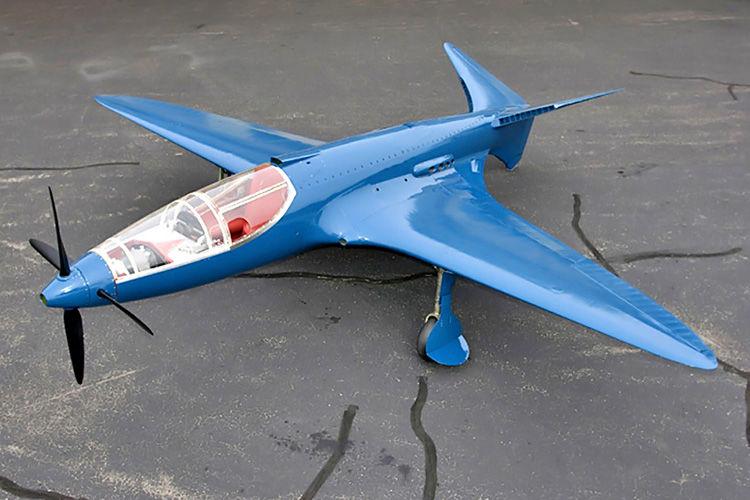 bugatti model 100 plane
