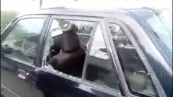 عامل انفجار در آمل دستگیر شد