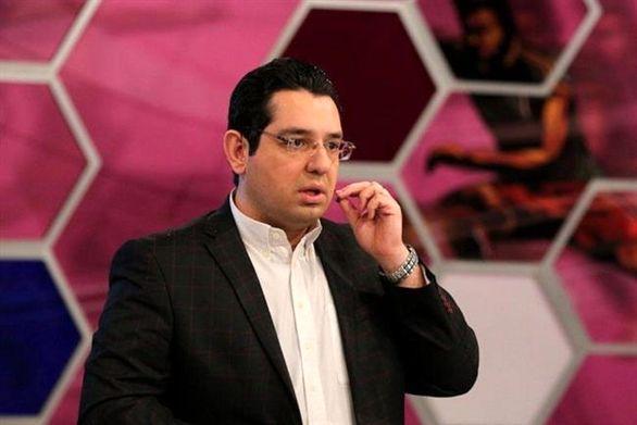 گزارشگر جنجالی فوتبال ایران، ممنوع الکار شده است؟!