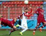 واکنش باشگاه پرسپولیس به احتمال لغو بازی با نساجی