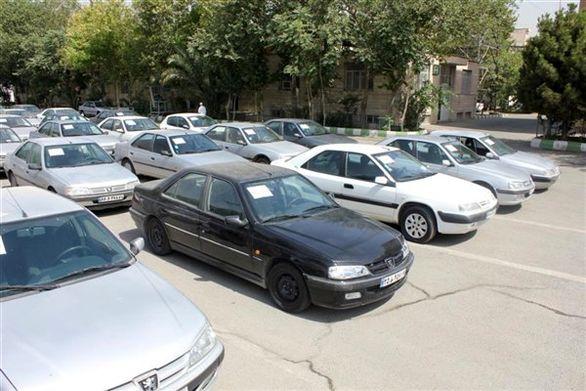 قیمت خودرو دوباره افزایش یافت + جدول