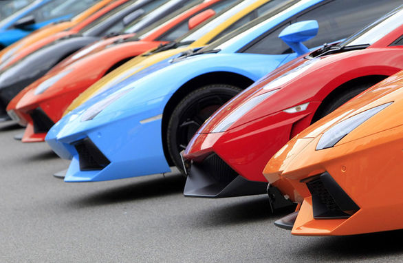 رنگ این خودروها باعث کاهش ارزش فروششان شده است + جدول