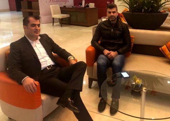 پایان ماموریت تیم مذاکره کننده استقلال در دوحه