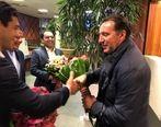 اولین مربی ایرانی دستیاری ویلموتس را رد کرد