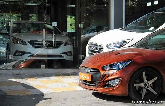 رشد نجومی قیمت خودروهای وارداتی در شرایط رکود