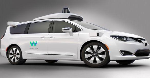 ویمو رسماً ساخت خودروهای خودران را آغاز کرد