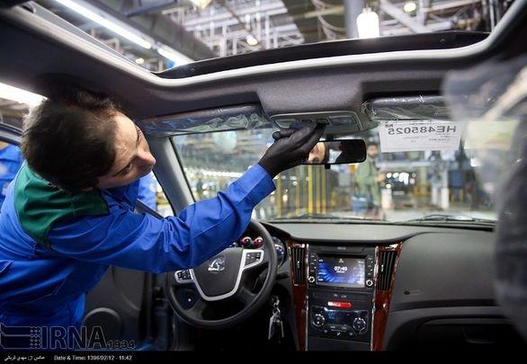 باکیفیت ترین خودروهای تولید داخل معرفی شدند (جدول)