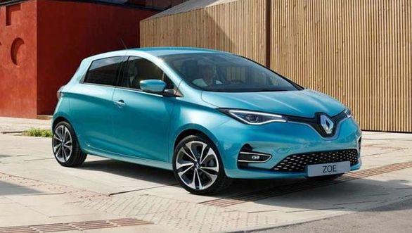 مشوق دولت آلمان برای خرید خودروی فرانسوی