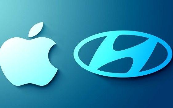اپل و هیوندای خودروی مشترک میسازند؟