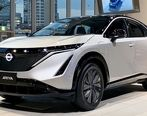 نیسان آریا | دومین نام ایرانی برای خودروساز ژاپنی
