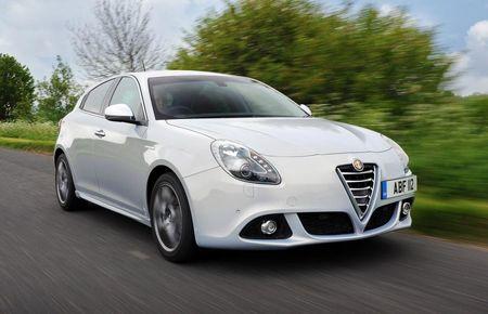 قیمت جدید انواع خودرو آلفا رومئو صفر و کارکرده ( به روزرسانی فروردین 99 )