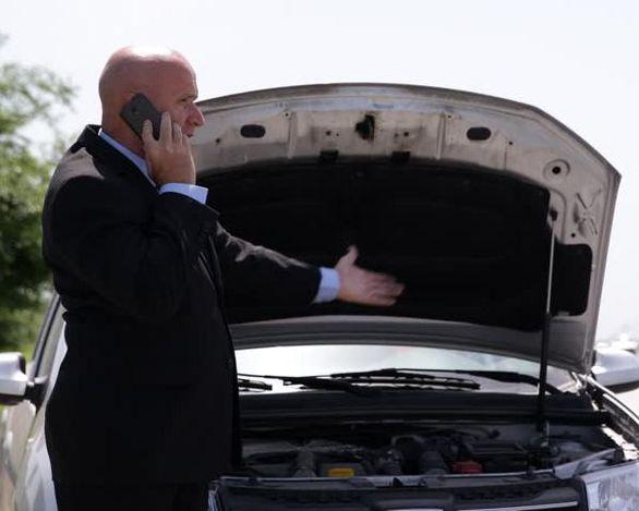 عامل اصلی شکایات خودرویی