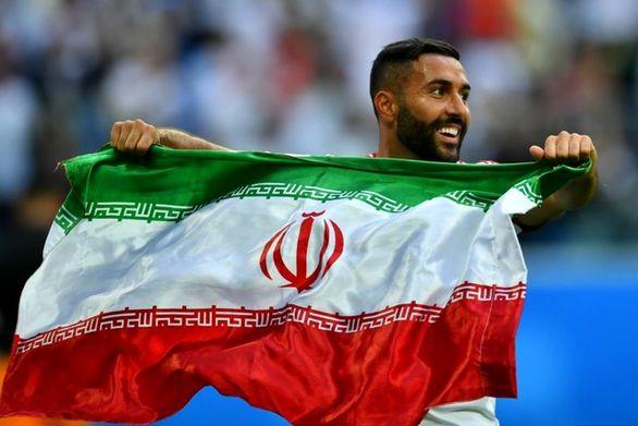 فوق ستاره ایران بعد از دعوت نشدنش به تیم ملی چه گفت؟
