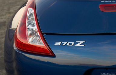 نیسان 370Z مدل 2019 نسخه هریتیج