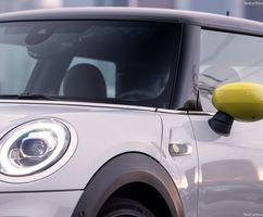 جدیدترین مدل خودرو مینی را ببینید