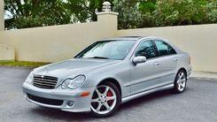 مرسدس بنز C230 مدل 2007 چگونه خودرویی است؟