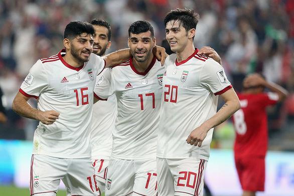 افتخار جدید برای تیم ملی ایران