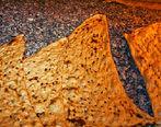 تولید نان سنگک در ایتالیا با یک اسم ایتالیایی + عکس