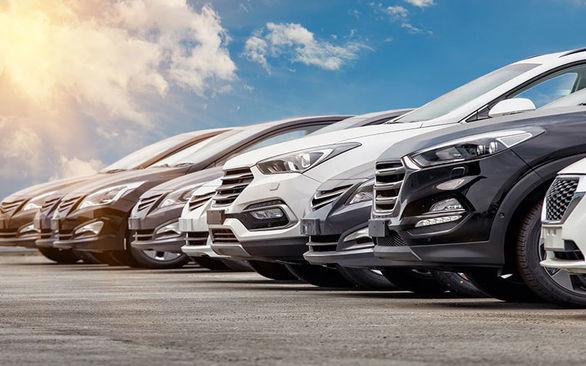 نرخ تعرفه واردات خودرو در سال 1400 اعلام شد