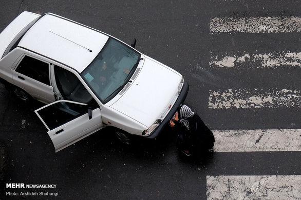 مجازات حبس برای تغییر اعداد و پوشاندن پلاک خودرو