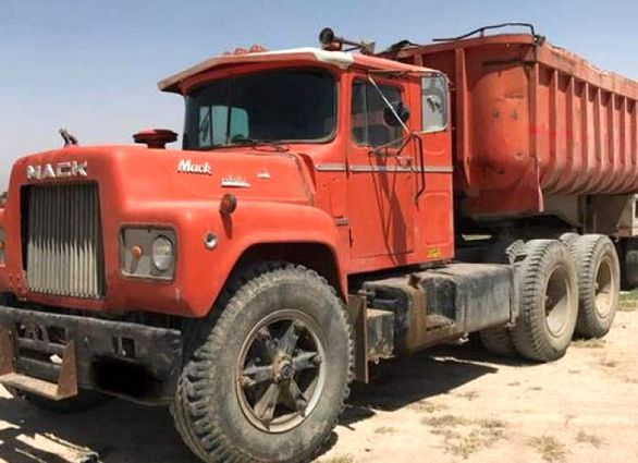 طرح جدید نوسازی کامیون های فرسوده | مخالفت شدید کامیون داران