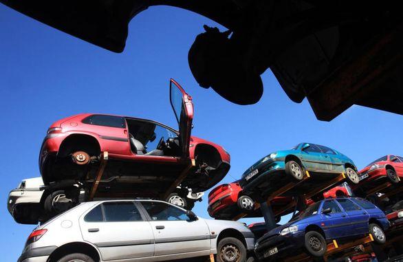 راهکار متفاوت دولت فرانسه برای نوسازی خودروهای فرسوده