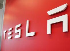 تسلا دومین خودروساز ارزشمند دنیا