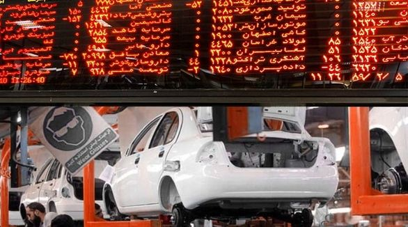 جزئیات معامله خودرو در بورس