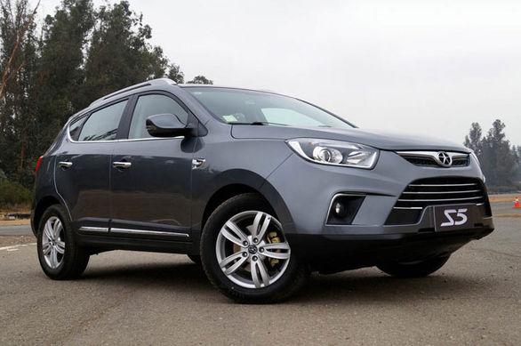 قیمت جدید انواع خودرو چینی در بازار ( به روزرسانی فروردین 99 )
