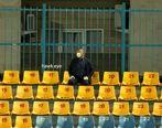 مجید جلاللی با تست کرونای مثبت به ورزشگاه آمد! (عکس)