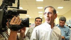 فوری / دو مفسد اقتصادی معروف به اعدام محکوم شدند + عکس