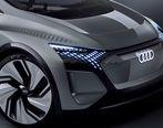 برنامه جدید آئودی برای ساخت خودروهای برقی بسیار کوچک