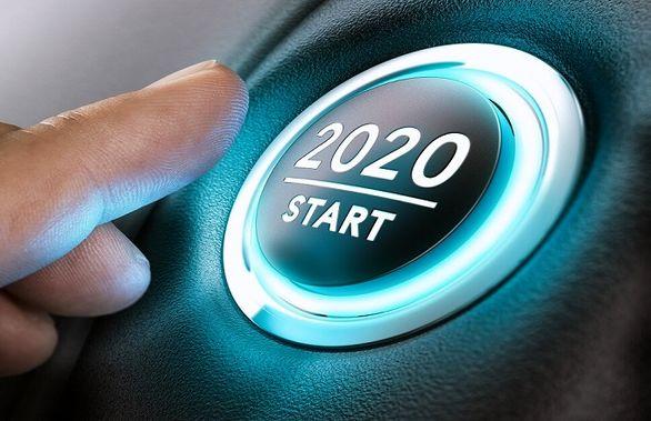 تصویر هولناک صنعت خودرو در سال 2020