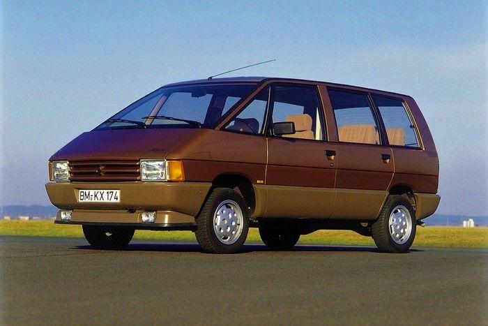 Renault Espace (Mk1)