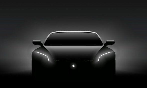 اپل برای ساخت خودروی برقی تنها ماند