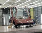 بازسازی خودروهای کلاسیک ایران   فاجعه یا نجات؟