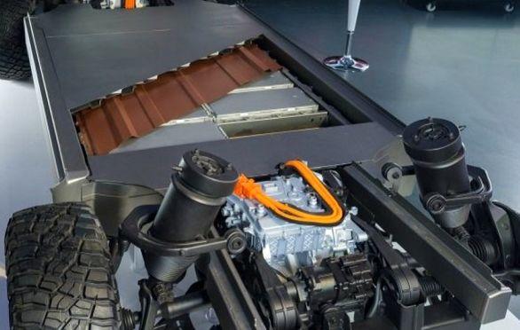 فناوری خیره کننده جنرال موتورز برای حل معضل باتری خودروهای برقی