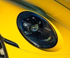 زیر و بم خودرو پورشه 911 توربو مدل 2021 را ببینید