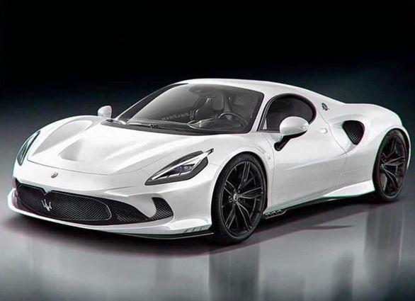 10 خودروی خاص که بازار را قبضه خواهند کرد | تصاویر
